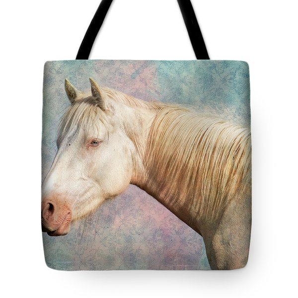 Eyes Like The Sky Tote Bag