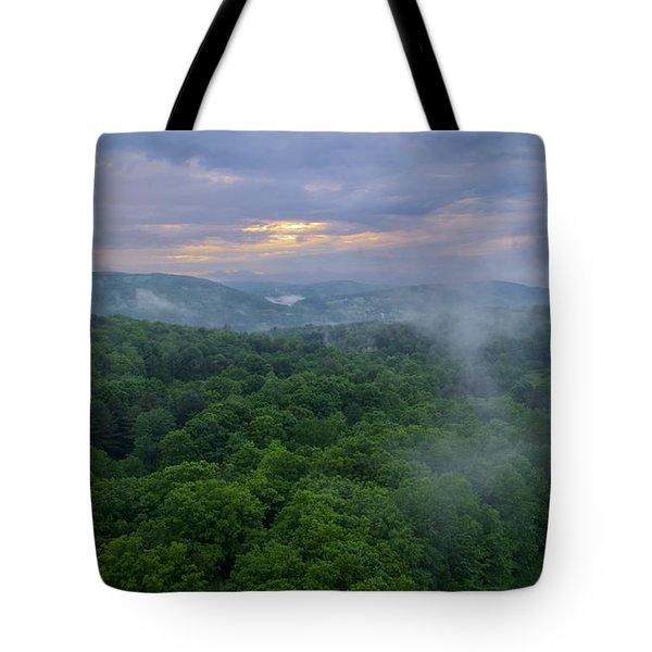 F O G Tote Bag