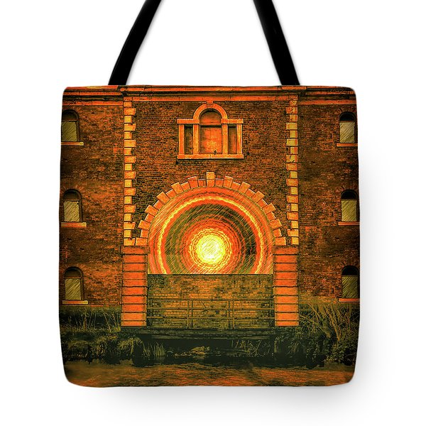 Factory Possession Tote Bag