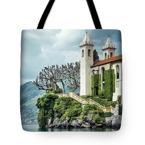 Fairy Land Tote Bag