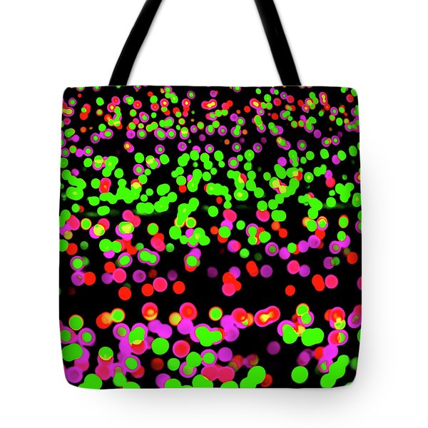 Fairy Lights 1 Tote Bag