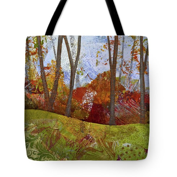 Fall Colors I Tote Bag