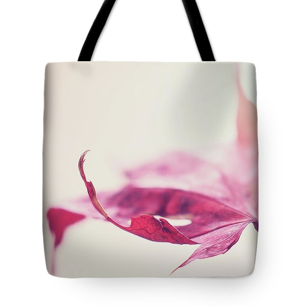 Fancy Flight Tote Bag