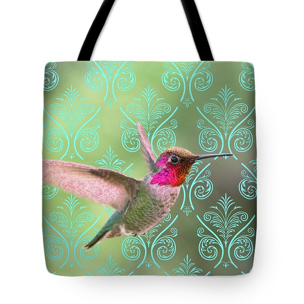 Fancy Too Tote Bag