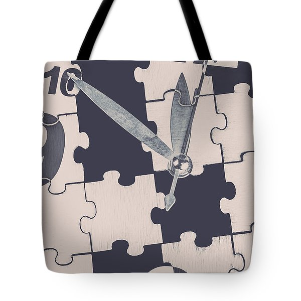 Fantasy Time Tote Bag
