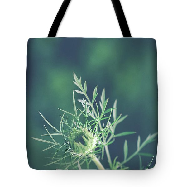 Fascinate Tote Bag