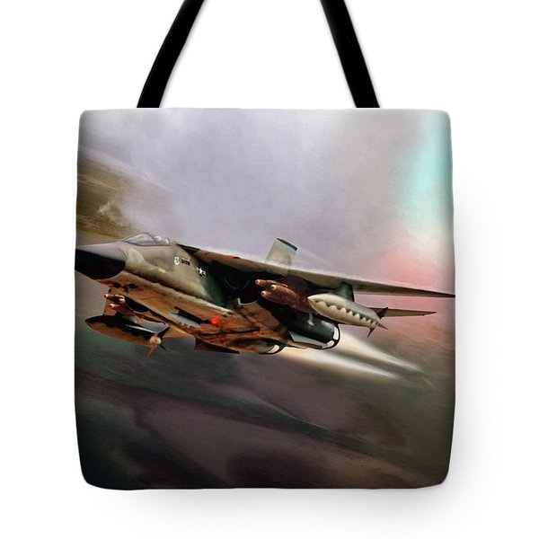 Fast And Furious Tote Bag