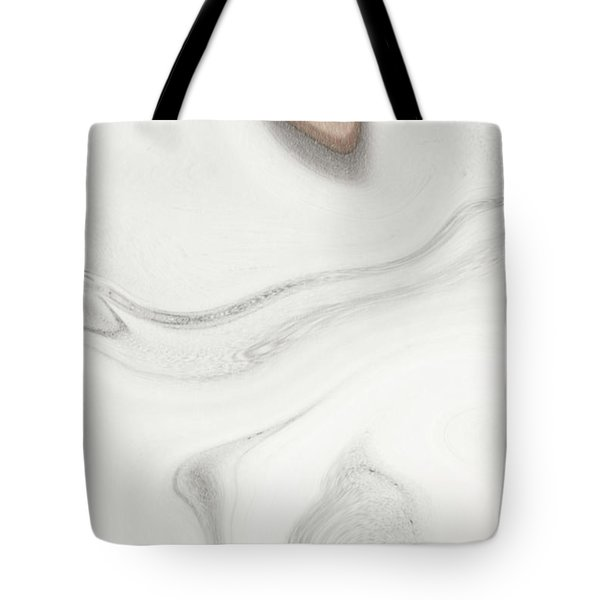 Tote Bag featuring the photograph Feminine I by Anne Leven