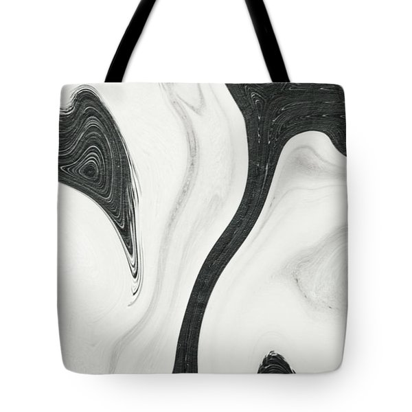 Tote Bag featuring the photograph Feminine II by Anne Leven