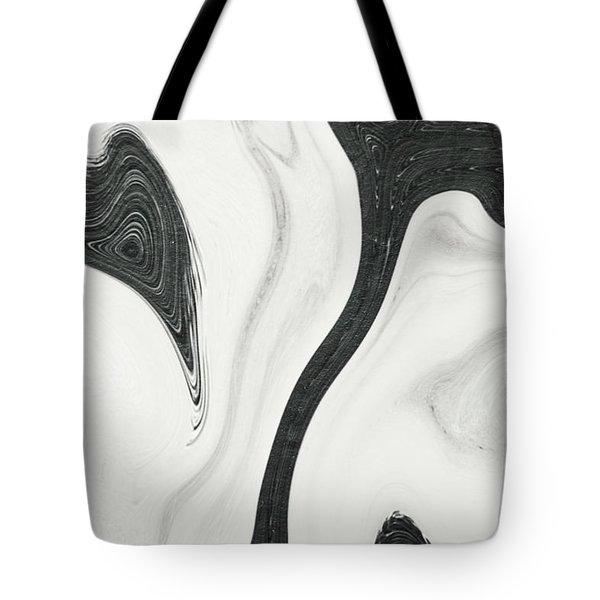 Feminine II Tote Bag