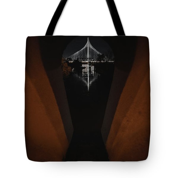 Fenestra Tote Bag