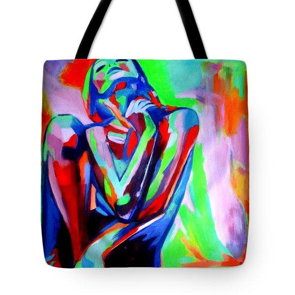 Fervidly Tote Bag