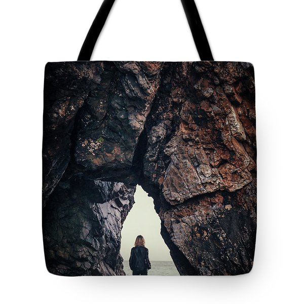 Find The Light Tote Bag