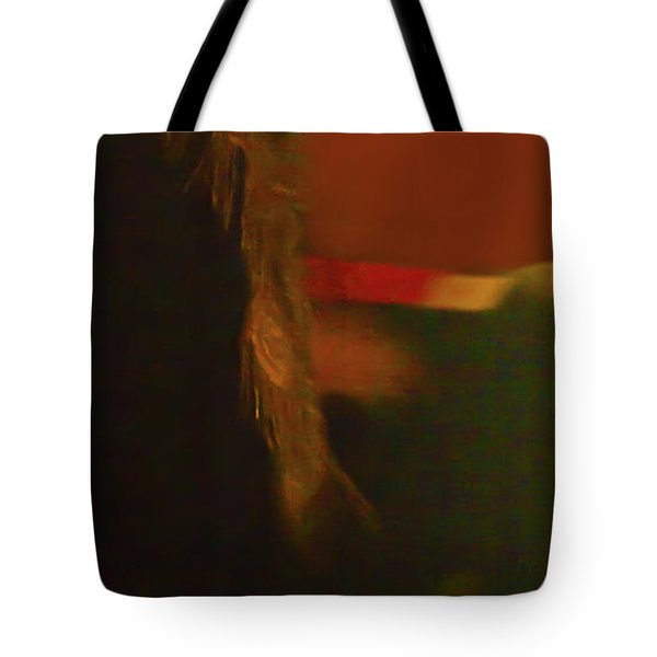 Tote Bag featuring the photograph Flamenco Series 2 by Catherine Sobredo