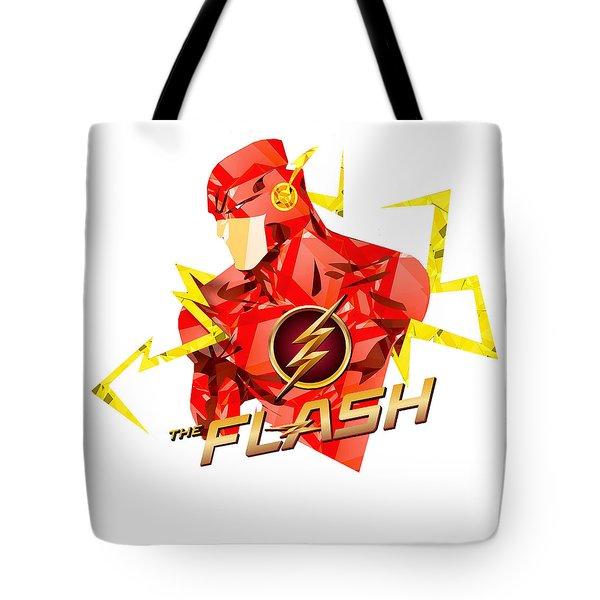 Flash 4 Tote Bag