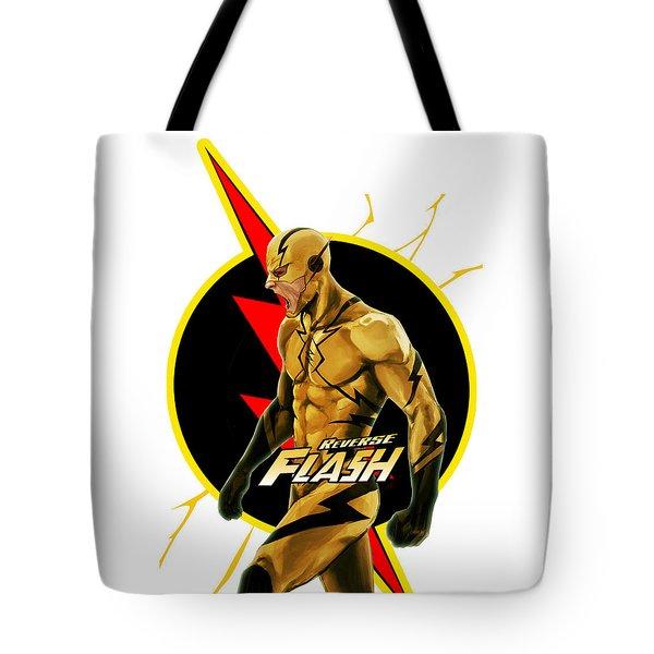 Flash Reverso Tote Bag