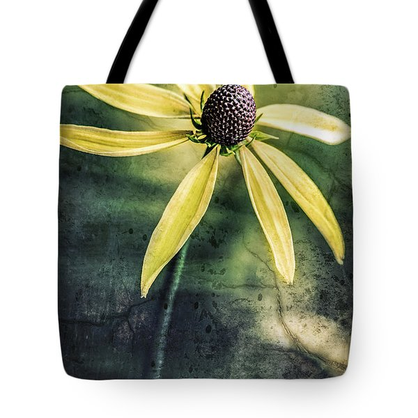 Tote Bag featuring the photograph Flower Texture by Michael Arend