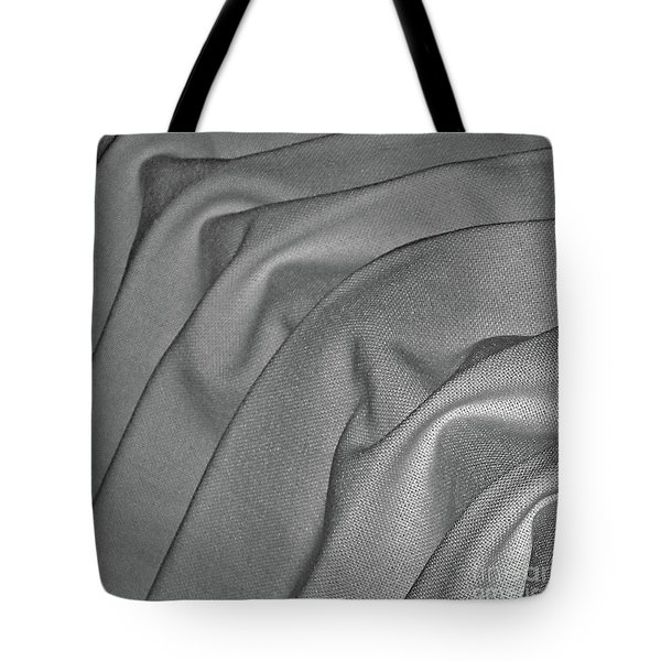 Tote Bag featuring the photograph Folded by PJ Boylan