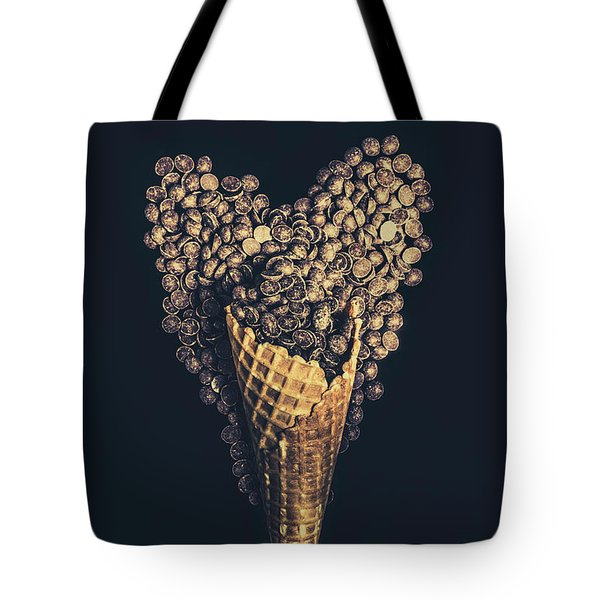 For A Sweetheart Tote Bag