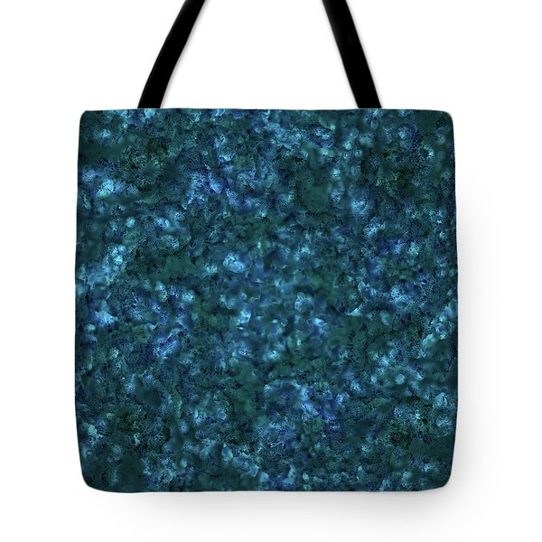 Forest Canopy 3 Tote Bag