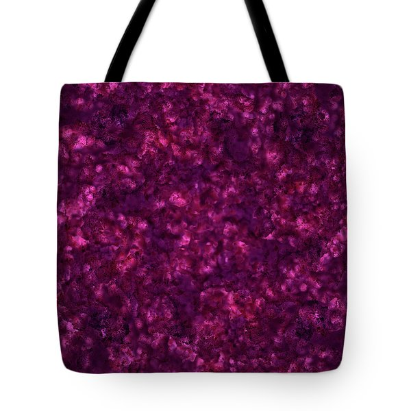Forest Canopy 1 Tote Bag