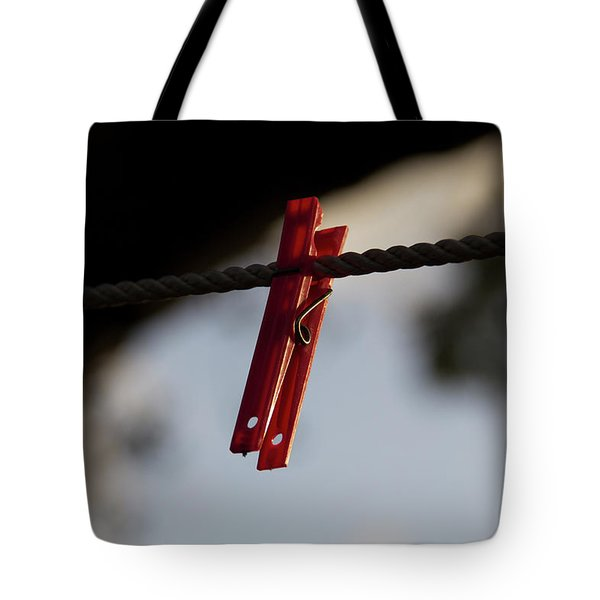 Forgotten And Alone Tote Bag