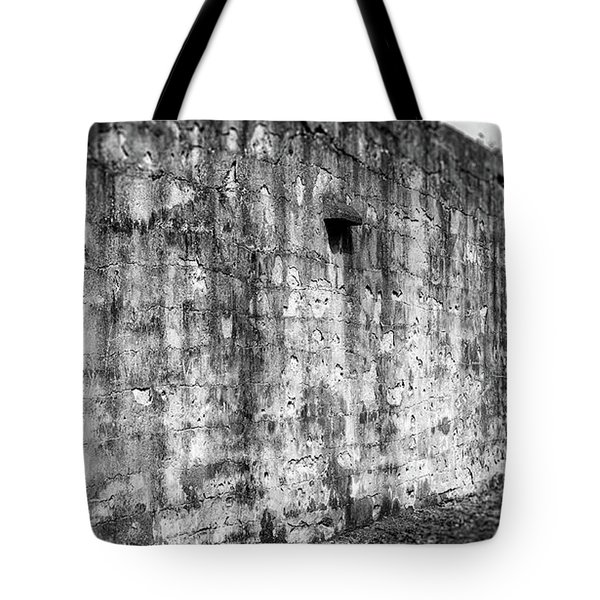 Fortification Tote Bag