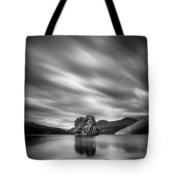 Four Rocks Tote Bag