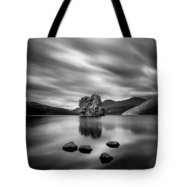 Four Rocks Tote Bag