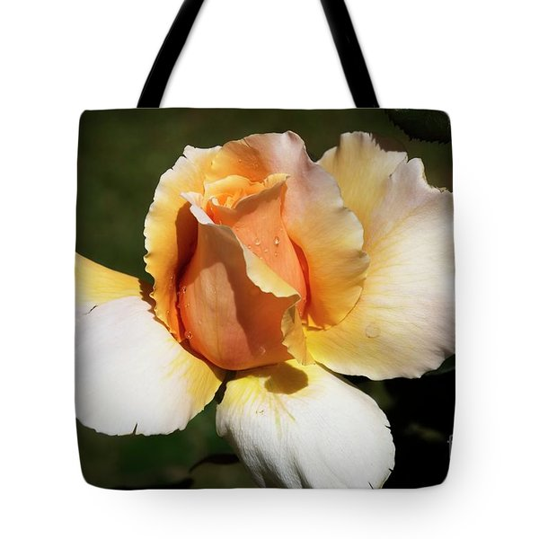 Fragrant Rose Tote Bag