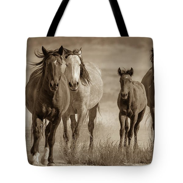 Free Family Tote Bag