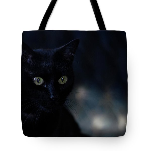 Tote Bag featuring the photograph Gabriel by Irina ArchAngelSkaya