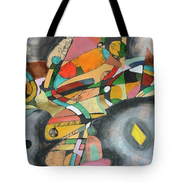 Gadget Tote Bag