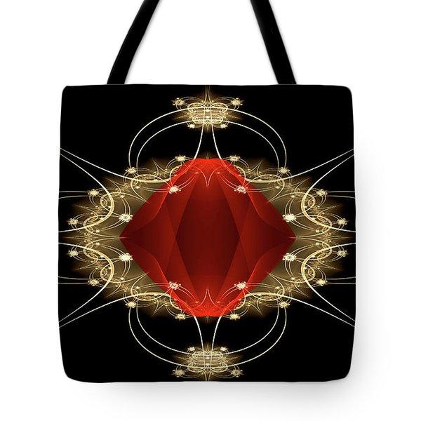 Galatians Tote Bag