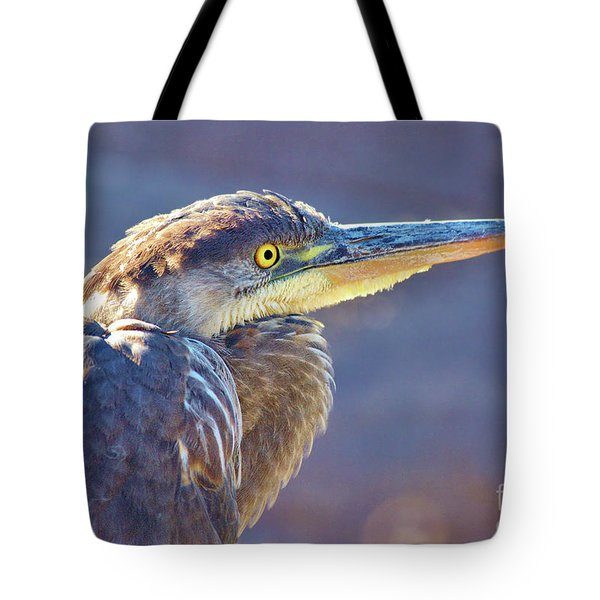 Gbh Waiting For Food Tote Bag