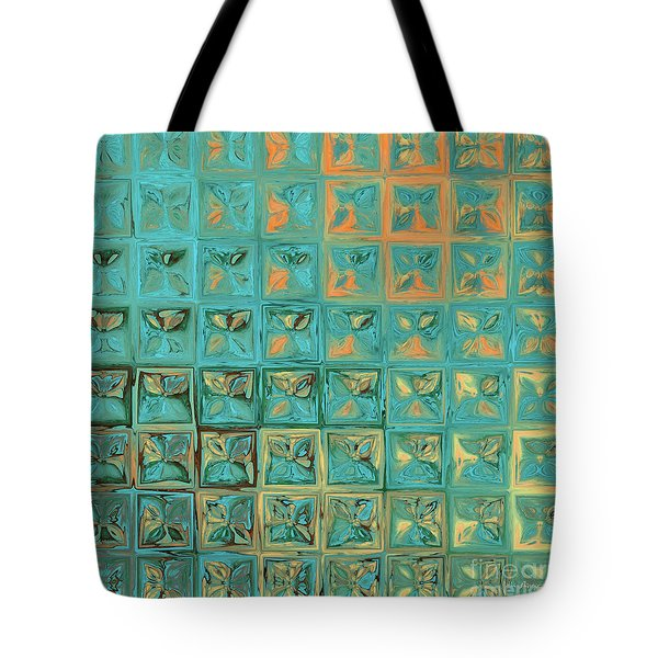 Genesis 15 1. I Am Your Shield Tote Bag