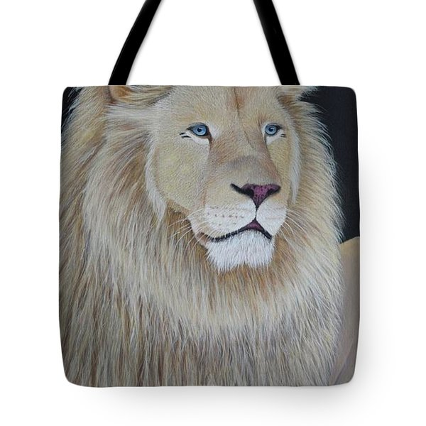 Gentle Paws Tote Bag