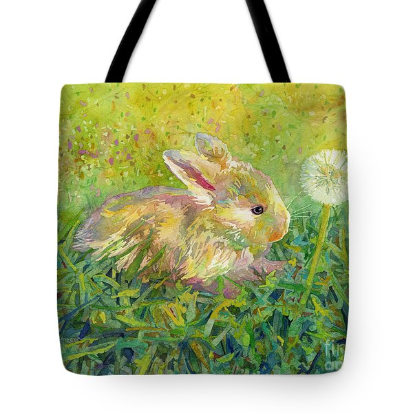 Gentle Wish Tote Bag