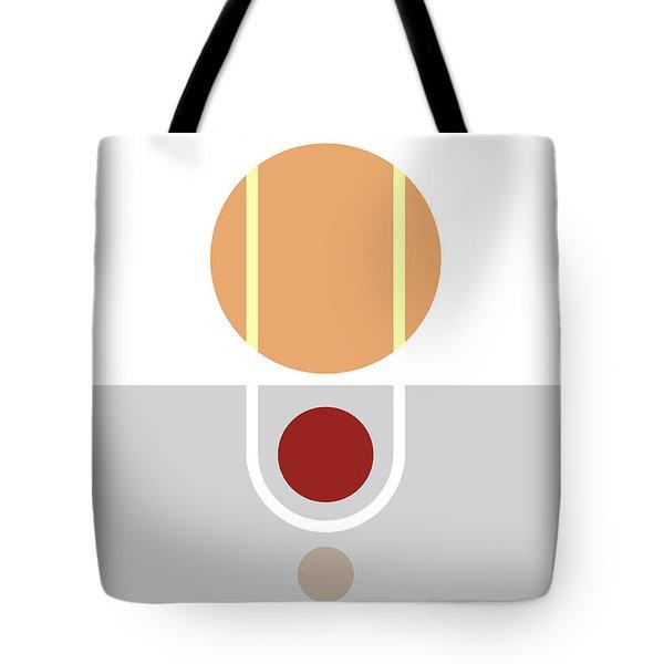 Geometric Painting 11 Tote Bag