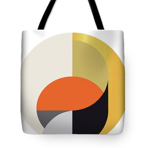 Geometric Painting 12 Tote Bag