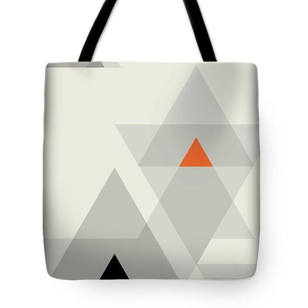 Geometric Painting 15 Tote Bag