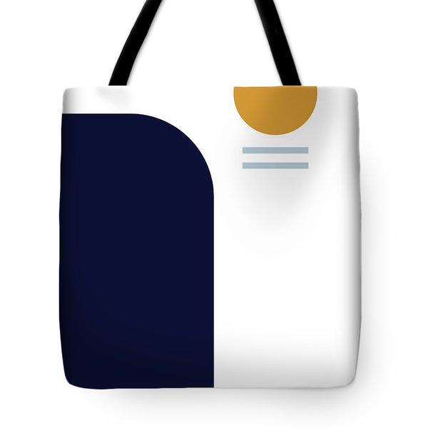 Geometric Painting 2 Tote Bag