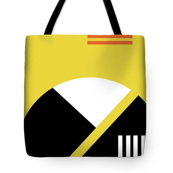 Geometric Painting 5 Tote Bag