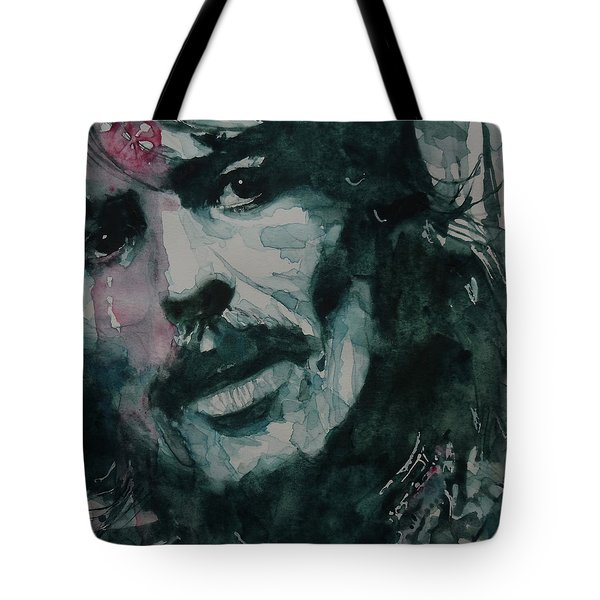 George Harrison - All Things Must Pass Tote Bag