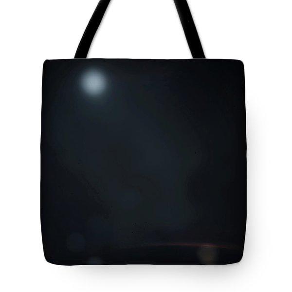 ghosts II Tote Bag