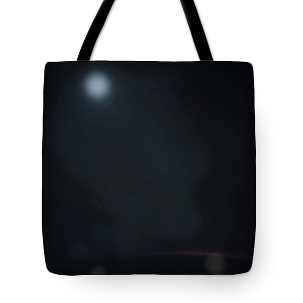 Tote Bag featuring the photograph ghosts II by Steve Stanger