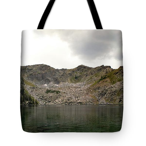 Gilpin Lake Tote Bag