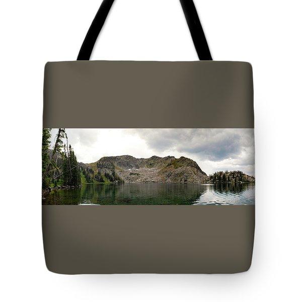 Gilpin Lake Tote Bag