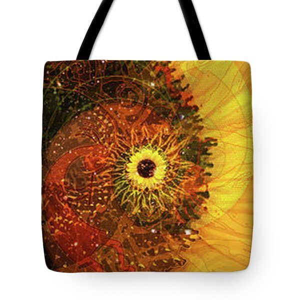 Girasole Tote Bag