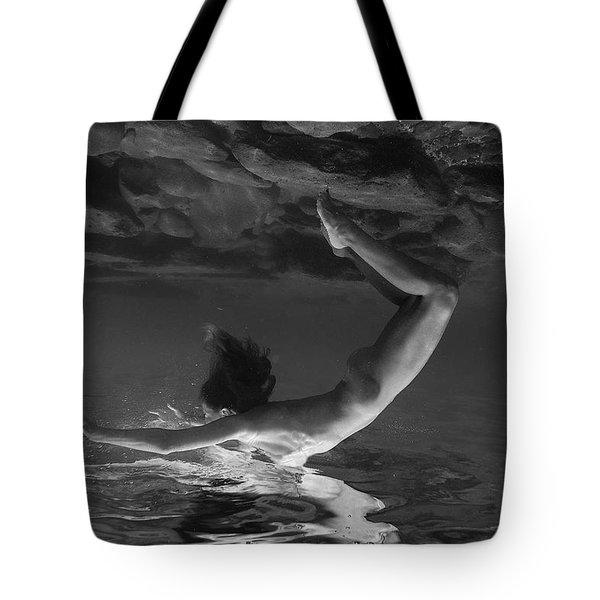Goddesses 4 Tote Bag